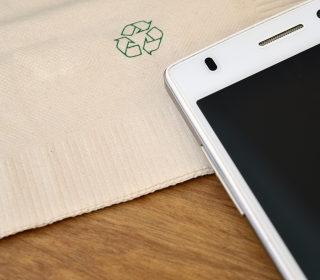 Olimpiai érek okostelefonból - Körkörös Gazdaság