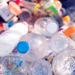 Tengeri hulladékból plüssmackó - Körkörös Gazdaság