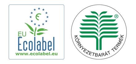 uniós és magyar ökocímkék
