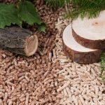biomassza fűtőanyag