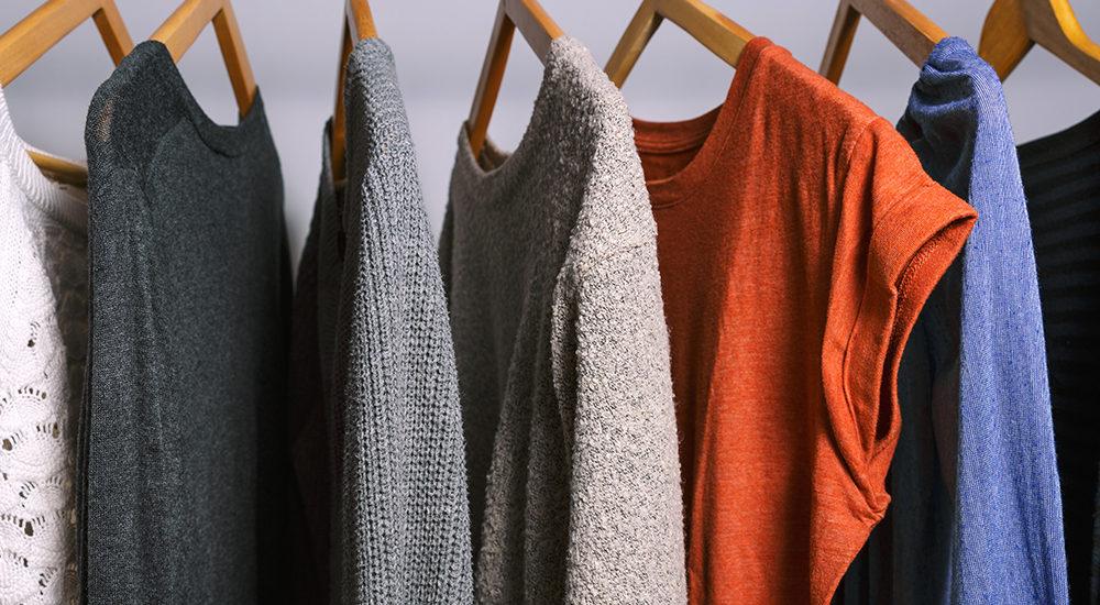 Fenntartható öltözködés - Körkörös Gazdaság